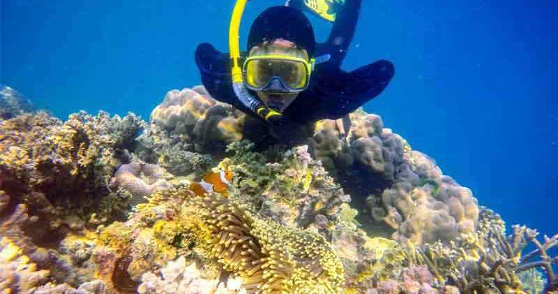 Yuk Snorkeling ke Gili Labak