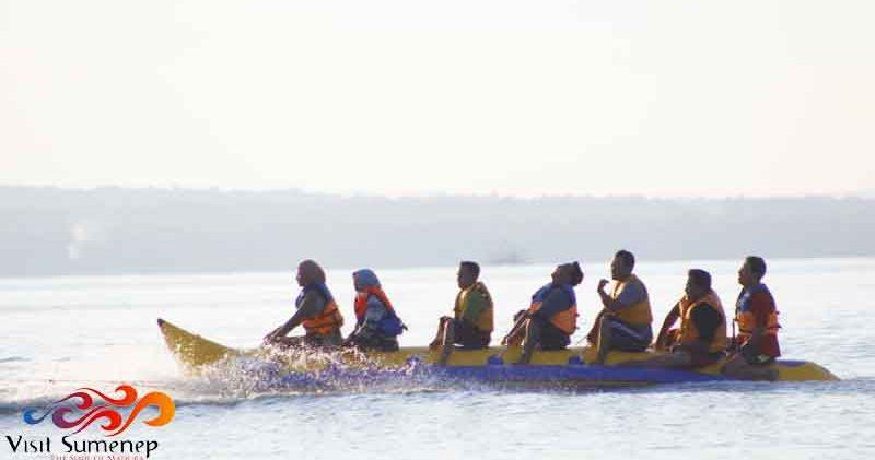 Nikmati Pesona Tiga Tempat Wisata Ini Saat Libur Lebaran