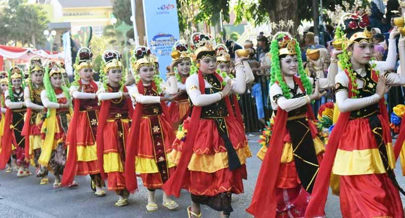 FKMA dan Antusiasme Masyarakat Sambut Jokowi di Sumenep